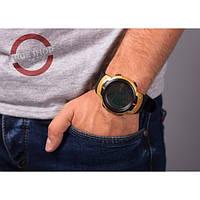 Часы SKMEI 1068 черно-золотой 475