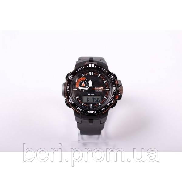 Часы SKMEI 1081 черный 479