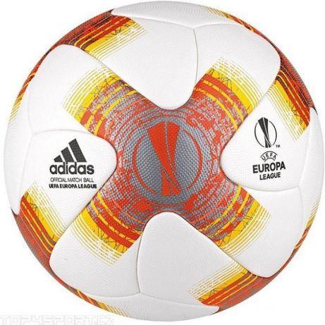 Футбольный мяч Adidas UEFA Europa Leaugue 17 OMB (оригинал)