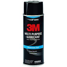 08898 Универсальная антикорозийная смазка - 3M Multi Purpose Spray Lubricant 297 мл.