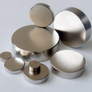Большой выбор неодимовых магнитов в Украине