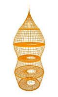 Веревочный лабиринт 4 уровня Улей, фото 1