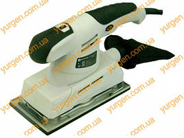 Вибрационная шлифовальная машина Элпром ЭПШМ-420