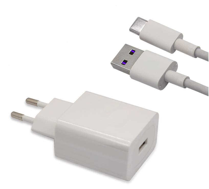СЗУ адаптер 220V USB Type C XIAOMI XM-5 #100010