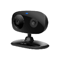 Видеоняня MOTOROLA Focus 66 Black Wi-FI HD Camera