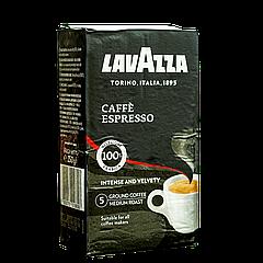 Кофе молотый Lavazza  ESPRESSO 250г 100%Arabica
