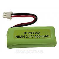 АКБ к MBP160/161 400mAh 2.4V