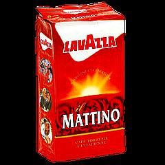 Кофе молотый Lavazza Mattino 250г 20/80