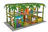 Детский игровой лабиринт ЛК-9.53