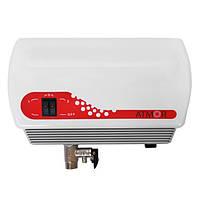 Проточный водонагреватель 12 кВт ATMOR IN-LINE MULTI (АТМОР In line 220/380В, 12kW), фото 1