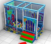 Игровые комнаты лабиринты 1401, фото 1