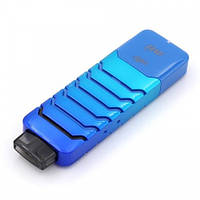 Eleaf iWu Pod System Kit Электронная сигарета. Оригинал Blue