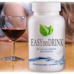 Easy no Drink - Средство для борьбы с алкоголизмом (Изи Но Дринк)