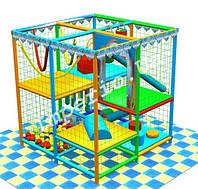 Детский игровой лабиринт «Атлантика-2», 2*2 кл
