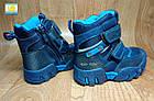 Зимние термо-ботинки-Неубивайки мальчикам, р. 27, 28, 29, фото 5
