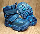 Зимние термо-ботинки-Неубивайки мальчикам, р. 27, 28, 29, фото 3