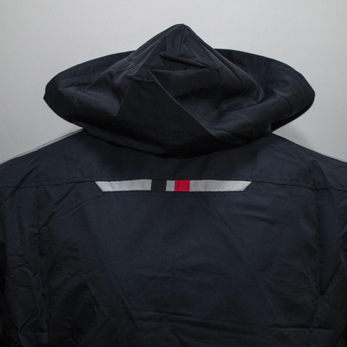 Fore 4029, фото 3 Мужской теплый спортивный костюм плащевка на флисе т.м.  Fore 4029, фото 4 548b3675efe