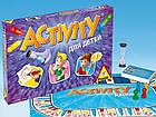 Настольная игра Activity для детей. Оригинал Активити Piatnik 793646 (Австрия), фото 2