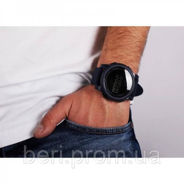 Часы SKMEI 1257 синий 795