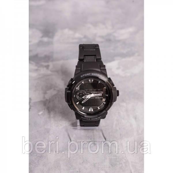 Часы SKMEI 1320 черный