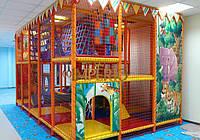 Детская игровая комната (Размеры: 5x3x2,7 м.), фото 1