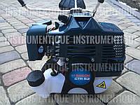 Бензокоса Bosch GTR 52 максимальная комплектация