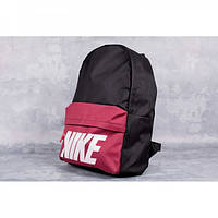 Рюкзак Nike Од. черно-бордовый