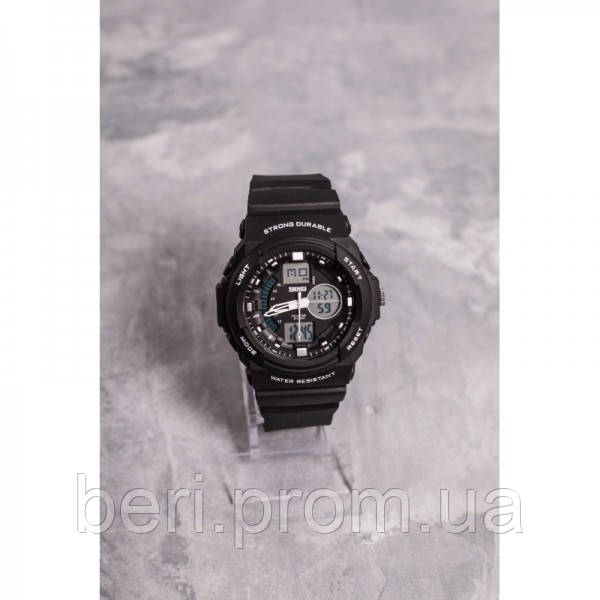 Часы SKMEI 1008 черный