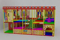 Детская игровая комната 5х4.5х3, фото 1