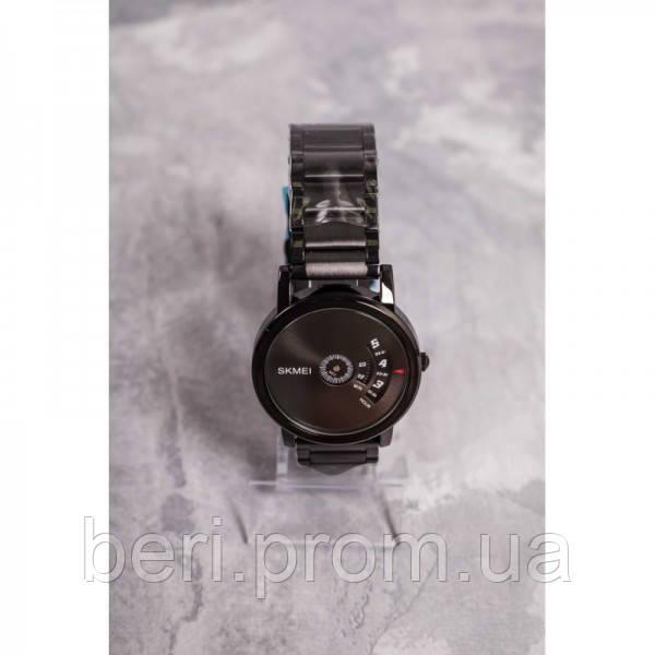 Часы SKMEI 1260 черный