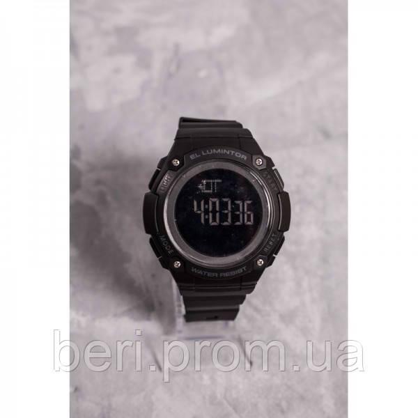 Часы SKMEI 1346 черный