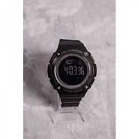 Часы SKMEI 1346 черный, фото 1
