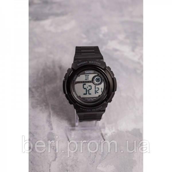 Часы SKMEI 1367 черный