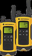 Рации Motorola TLKR-T80EXT WE TWIN PACK & CHGR