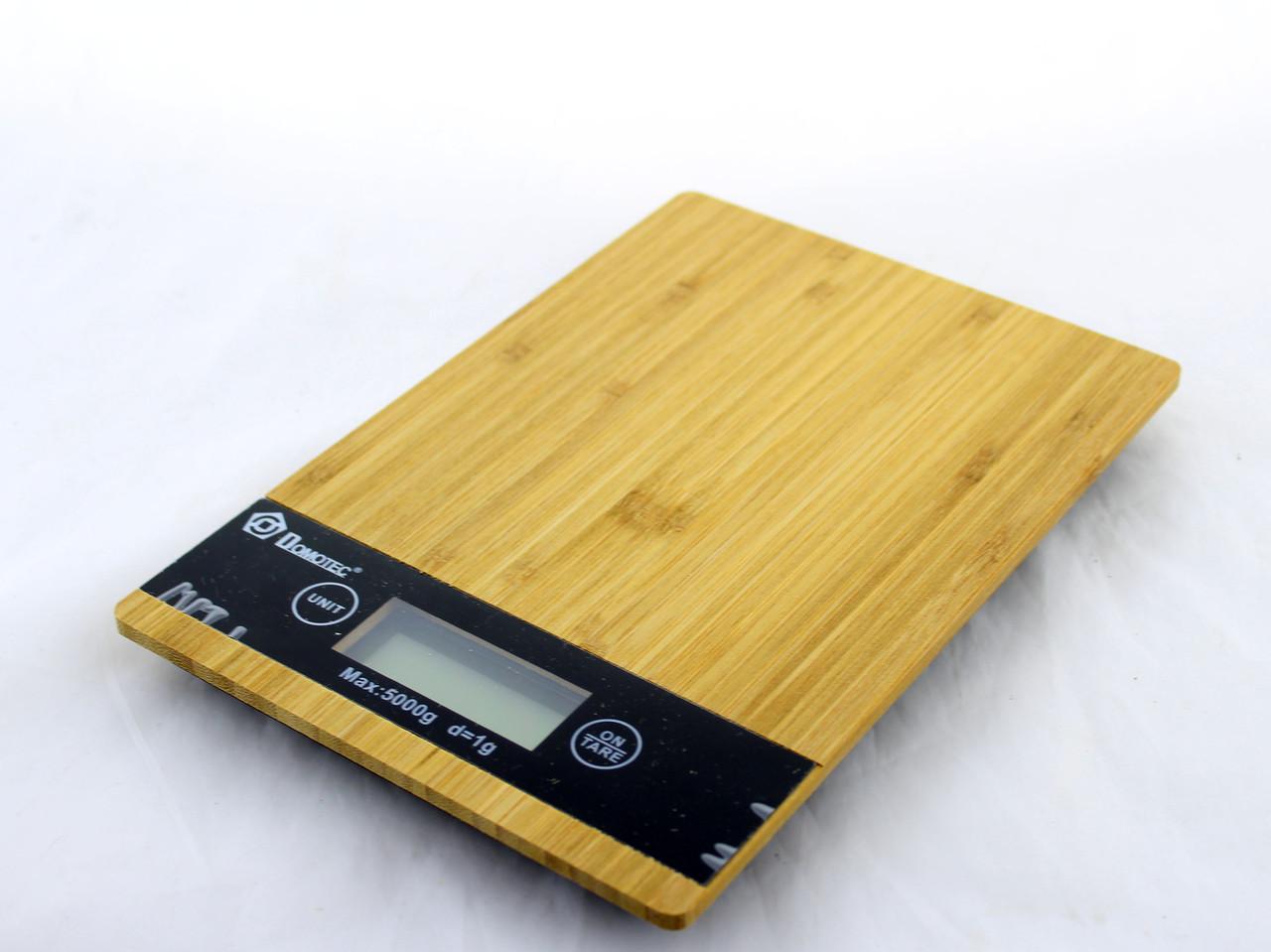 Ваги кухонні ACS KE-A до 5kg