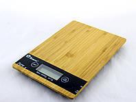 Весы кухонные ACS KE-A до 5kg