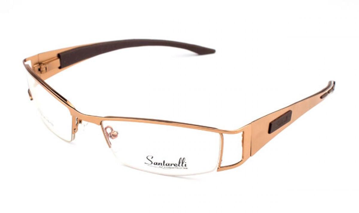 Оправы металлические Santarelli ST0128-C4