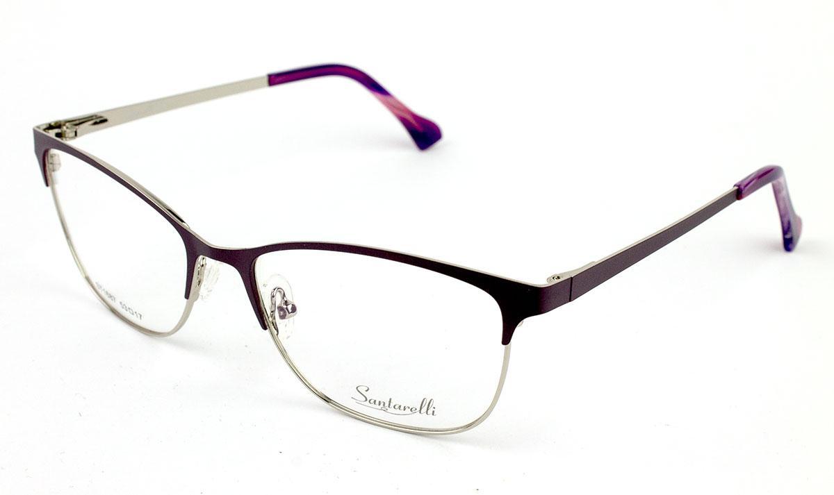 Оправы металлические Santarelli ST1687-C7