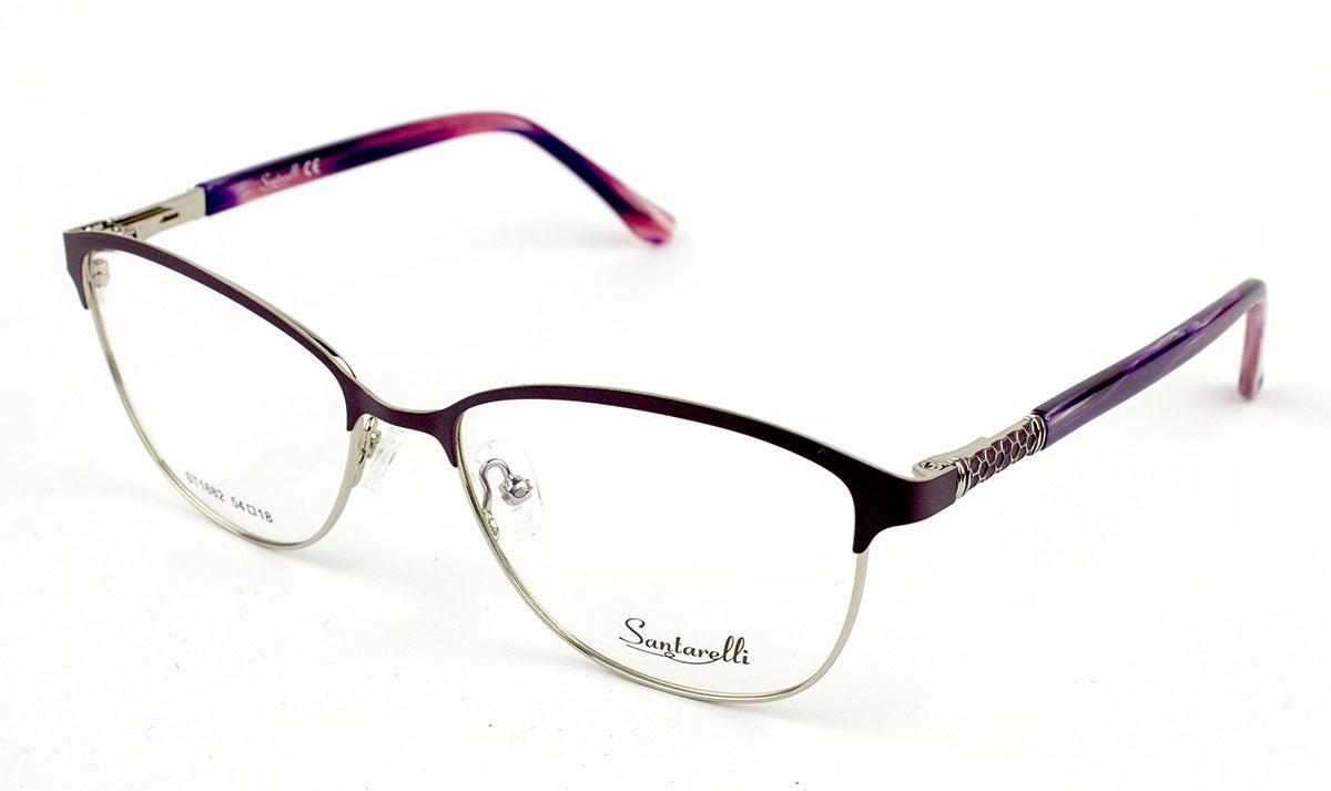 Оправы металлические Santarelli ST1682-C7