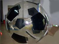 """Водный шар """"Футбол"""" 2,0 м."""