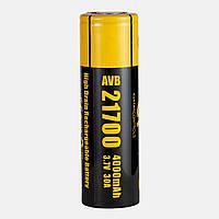 Аккумулятор Avatar AVB 21700 Li-Ion 4000mAh