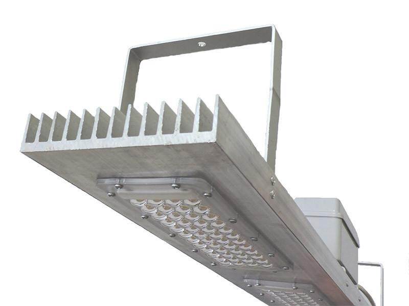 Промышленный светодиодный светильник INDUSTRIAL INF-IDS-150W 150W 5000K
