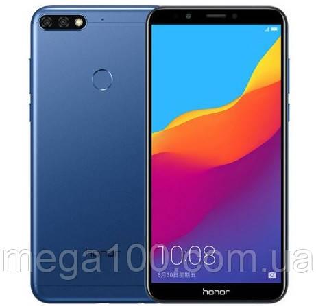 Смартфон Huawei Honor 7C Pro (LND-L29) (екран 5.99 дюймів, пам'яті 3/32, потужність батареї 3000 мАч)