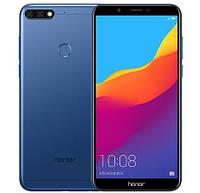 Смартфон Huawei Honor 7C Pro (LND-L29) (экран 5.99 дюймов, памяти 3/32, мощность батареи 3000 мАч)