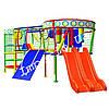 Детский игровой лабиринт «Космодром»