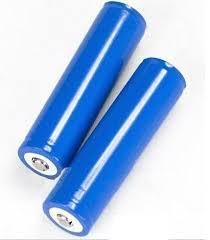 Батарейка BATTERY 18650 B (синий) реальная емкость 4200mah (600) упак. 50шт.