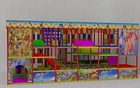 Лабиринт 6х4х3, фото 1