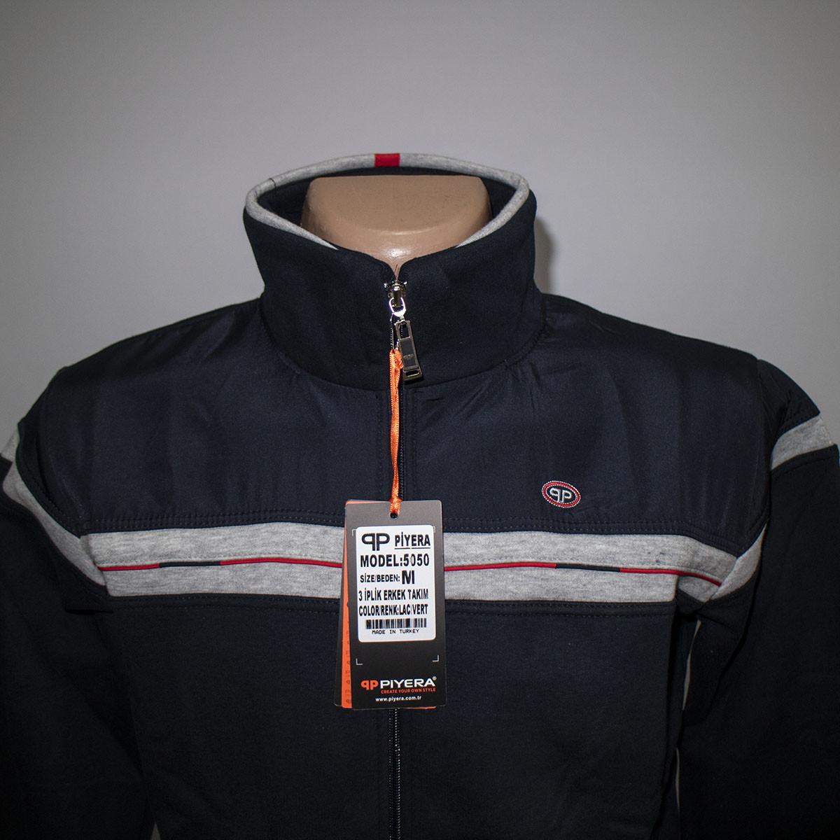 152915aafa46 Зимний мужской спортивный костюм пр-во Турция Piyera 5050 оптом и в ...