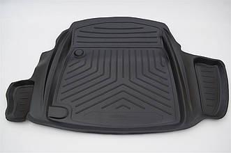 Коврик в багажник для Волга 31105 полиуретановый NPL-P-23-31
