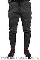 Штаны спортивные EXCLIVE TR65 тёмно-серые, фото 1